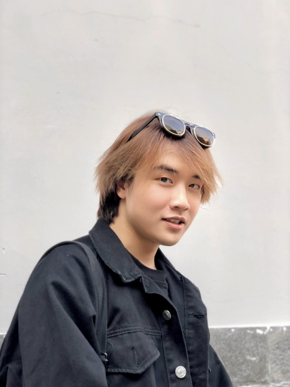 Mon Hoang Anh