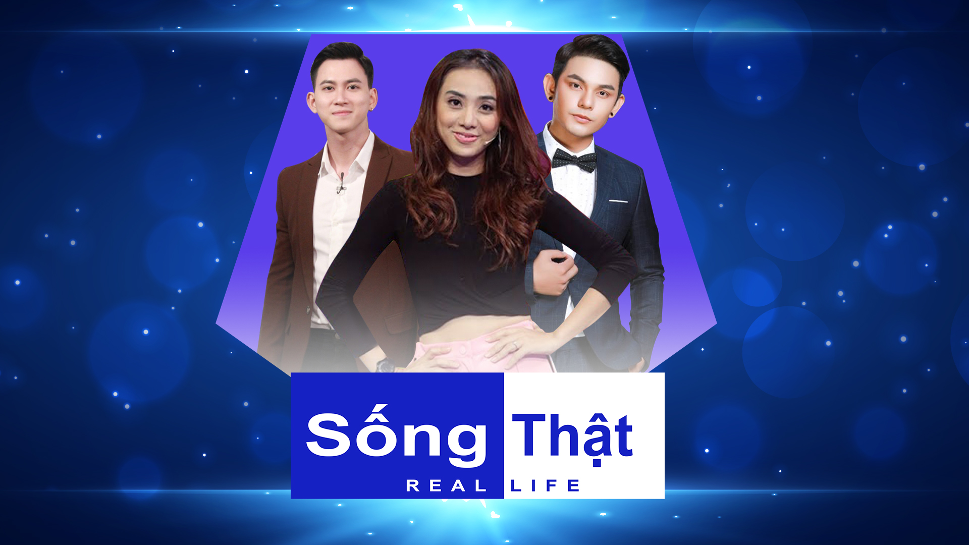 Real Life - Sống Thật