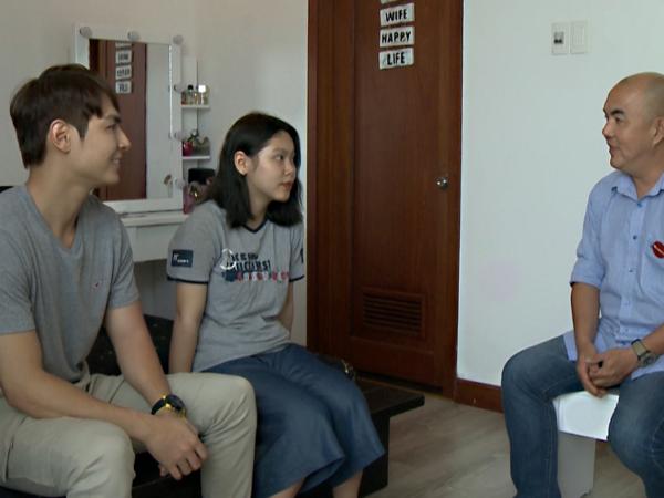 Gõ cửa thăm nhà: Mẹ Jay Quân khóc nghẹn khi nghe con trai – con gái kể tuổi thơ không có mình bên cạnh