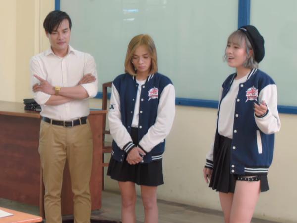 Tập 3 Lala School – Đường đua Idol thế hệ Z: Sau battle dance, Elly lại thua cuộc khi đọ giọng với Nếp