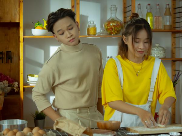 Lần đầu kết hợp, Winner – Việt Thi nhóm P336 'đốn tim' fan vì quá đáng yêu