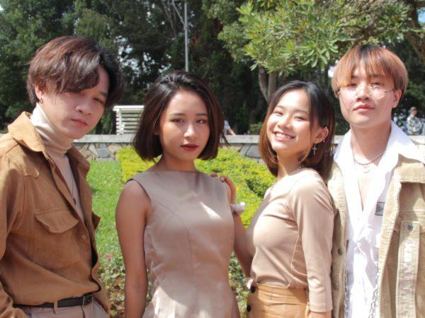 Mon Hoàng Anh – Việt Thi không hổ danh là siêu quậy của P336 Band