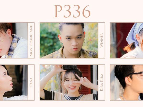 Cập nhật nhiều thông tin cực hot về nhóm nhạc P336 trên P336 Entertainment và P336 Plus
