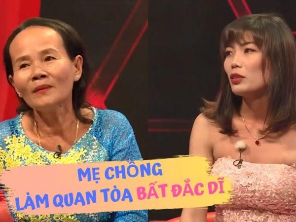 """49 Gặp 50: """"Cua"""" Chồng Cho Bõ Ghét Vì Nghe Hàng Xóm Đồn """"Quậy"""" Lắm, Ai Ngờ Cưới Luôn"""
