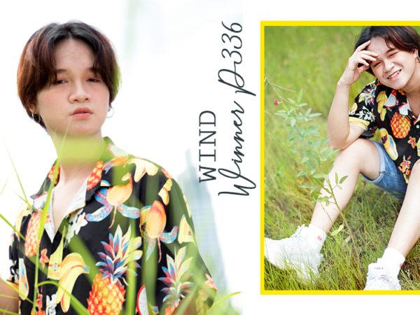 Winner P336 Band tung ca khúc tự sáng tác nhân sinh nhật tuổi 18